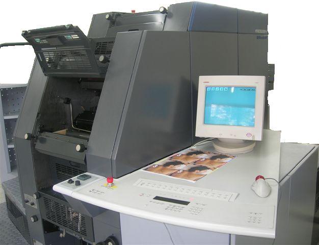 Quickmaster DI46